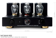 MING-DA MC368-B902 tube Integrated amplifer