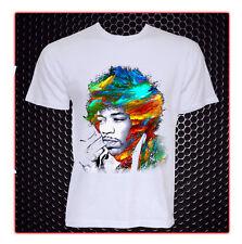 Jimi Hendrix adult size t shirt all sizes adult small-2xl