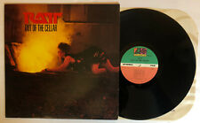 RATT - Our Of The Cellar - 1984 US 1st Press (VG+) Ultrasonic Clean