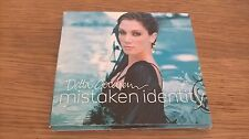 Detta Goodrem - Mistaken Identity - CD Album Limited Edition 2 Disc