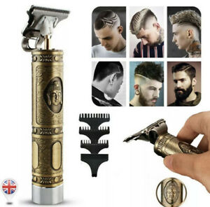 Professional Hair Clippers Trimmer Shaving Machine Cordless Cutting Beard Barber