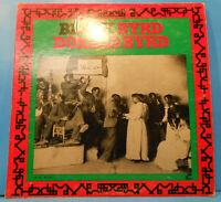DONALD BYRD BLACK BYRD LP 1973 ORIGINAL PRESS BLUE NOTE PLAYS GREAT! VG/VG+!!