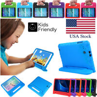 For Samsung Galaxy Tab E 9.6 T560NU Kids Handle Stand EVA Shockproof Cover Case