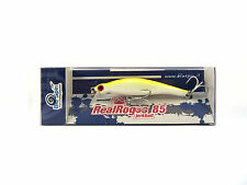 NEW BY BLUSPIN JERK BAIT REAL ROGOS 85 12g 85mm SINKING - COLOR: 85RR117