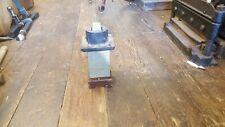 "Incredible 11"" x 4.25"" Blacksmith Tin Mans Anvil Tinmans w Stand 13.6kg 20312"