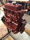 1956-1967 MGA  Rebuilt/New Performance 3 Main Engine 1600cc
