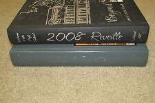2006 or 2008 Vestavia Hills High School Yearbook  Alabama  Annual