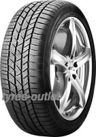 WINTER TYRE Continental WinterContact TS 830P 225/55 R16 95H