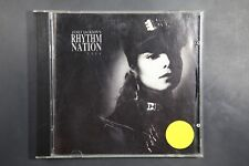 Janet Jackson – Rhythm Nation 1814 (C318)