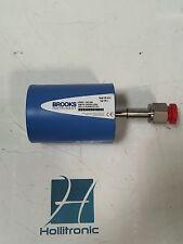 Brooks CMX100 10 torr Heated Gauges