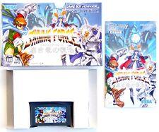 SHINING FORCE Kuroki Ryu Nintendo Game Boy Advance GBA Japan