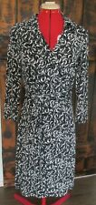 """NINE WEST"" LADIES WRAP DRESS *NEW WITH TAGS* RRP $98 SIZE 8"