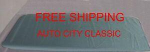 1964 1965 1966 1967 Chevelle Wagon Back Glass Skylark Cutlass Tempest Rear Glass
