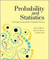 Probability and Statistics (Asia Adaptation) by Milton, J. Susan|Liu, Kwong|Arno