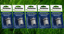 Perimeter Ifa-001 Battery Dog Collar for Invisible Fence R21 R22 R51 Combo Pack