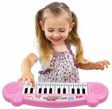 Educational Toys For 5 Year Olds Kids Learning Musical Activity Toddler Play Gam