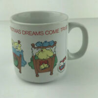 russ berrie and company May All Your Christmas Dreams Come True Mug