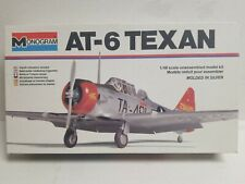 Monogram 1/48 AT-6 Texan started