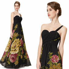 Ever-Pretty Chiffon Floral Clothing for Women