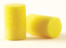EAR Classic Ear Plugs Yellow 250 Pair Box SNR28db EN352-2 Foam Lightweight