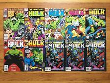 Marvel Comic Book Lot (26) Hulk, Excalibur, Darkhawk, Wonder Man - Modern Age
