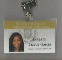 The Mick Production Used Milldale Women's Prison Inmate ID Ep 203 (04)
