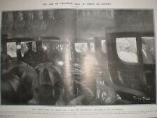 L'età di PAMPERED facilità una visione di lusso Georges Scott 1910 Large Print