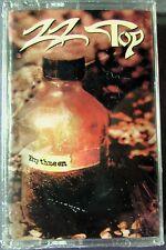 Rhythmeen by ZZ Top (Cassette, Sep-1996, RCA) NEW
