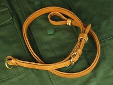 Mauser C96  Leather Sling (type2)