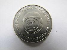 20 zł.Hermaszewski MN 10.15  grama