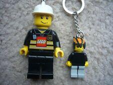 LEGO Key Chain ~ keyring's  ~ CHECK PICS ~ 2 LEGO KEY CHAINS