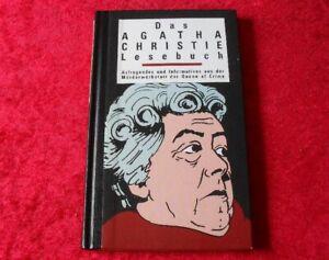 Das Agatha Christie Lesebuch - Aufregendes und Informatives ...