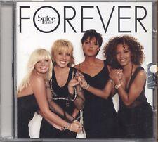 SPICE GIRLS - Forever - CD 2000 USATO OTTIME CONDIZIONI