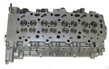 Zylinderkopf mit Ventilen Mitsubishi L200 4D56 HP / 2.5 TD 16V cylinder head