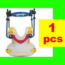 HALO Medical Neck Brace JMS Jerome Large Vest Crown Jacket Steampunk pmt bremer