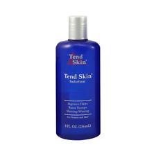 Tend Skin 8 oz Liquid Bottle for Ingrown Hair & Razor burns Exp 09/2019