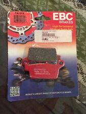 EBC Motorcycle Brake Pads.  NEW!!!!!   FA131X