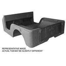 Omix-ADA Body Tub W/ Jeep Script; 76-83 Jeep Cj5 DMC-5461335