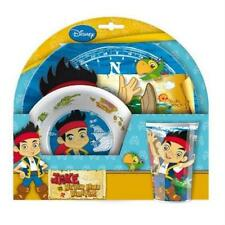 JAKE AND THE NEVERLAND PIRATES KITCHENWARE FOR KIDS
