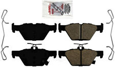 Disc Brake Pad Set-Ameripro Ceramic Rear Autopartsource fits 2015 Subaru Outback
