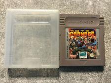 Total Carnage - Nintendo Gameboy Game Boy Spiel Modul mit Hülle