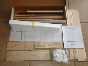 Rare Vectoraero 'Cuda Rocket Glider Kit, complete mint condition, OOP NIB