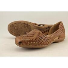 Chaussures plates et ballerines marron Naturalizer en cuir pour femme