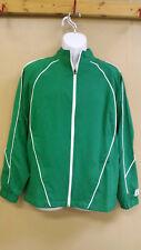 Russell Athletic Wind-Breaker Jacket, Zip-Up, Size S