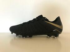 Schwarze Hypervenom Nike Fußball Schuhe günstig kaufen     Billiger
