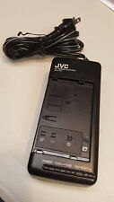 JVC AA-V11U AC Power Supply Camcorder Battery Charger Adapter