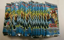 Yugioh Legend of Blue Eyes White Dragon Pack Spanish Booster Box 24 1st edition