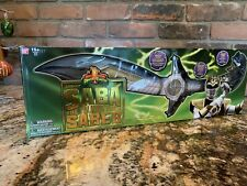 Mighty Morphin Power Rangers - Legacy Saba The Talking Tiger Saber