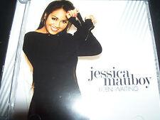 Jessica Mauboy Been Waiting Australian CD - Like New