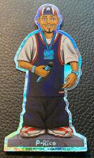 Homies Sticker 4 Inch Big Vato 2002 RARE